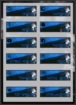Twitch Panels 97