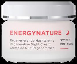 ANB-A-026 エナジーネイチャー リジェネレーションナイトクリーム