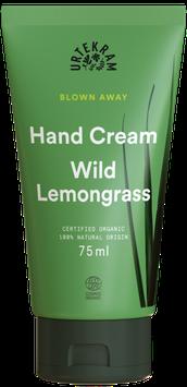 URT-B-021 ワイルドレモングラス ハンドクリーム