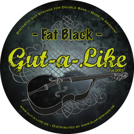 "Gut-a-Like ""Fat Black"""