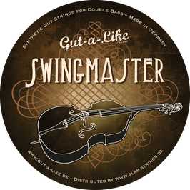 "Gut-a-Like ""Swingmaster"" V2"