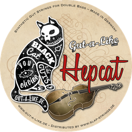 "Gut-a-Like ""Hepcat"" V2"