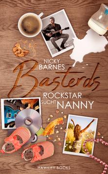 Basterds – Rockstar sucht Nanny