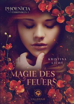 Magie des Feuers –  Phoenicia Chroniken I