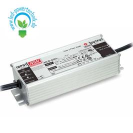 Mean Well Netzteil 24V  - bis max 40 Watt - dimmbar / IP65