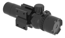 Starker Laserpointer 400mW zur Montage am Sniper T900