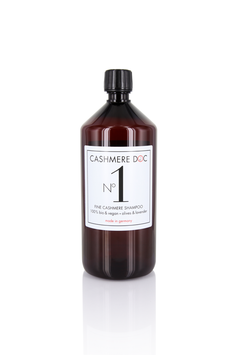 N°1 Fine Cashmere Shampoo | Olive