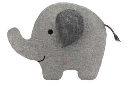 Sitzmatte / Teppich Elefant