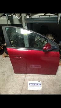 Porta anteriore Dx Fiat Bravo