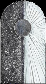 GO-2610 Sonne Silber