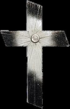 GO-2680 Kreuz-Schwarz