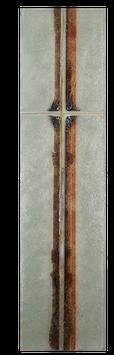 Sonder39  60cm x 15cm x 1,2cm Glasornament