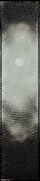 Sonder58  70cm x 15cm x 1,2cm Glasornament