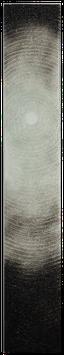 Sonder60  90cm x 15cm x 1,2cm Glasornament