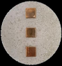 GO-2681 Dreifaltigkeit Gold