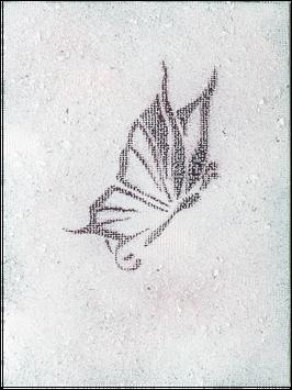 GO-2675 Schmetterling