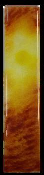 Sonder62  70cm x 15cm x 1,2cm Glasornament