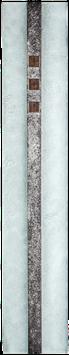 GO-2606 Dreifaltigkeit Gold