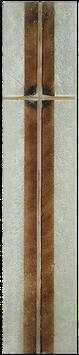 GO-2624 Kreuz Bronze