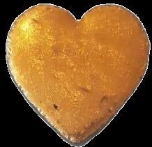 GH-3 Glasherz Gold