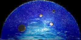 GO-2615 Himmelszelt Blau