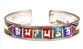 Bracelet Om Mani Peme Hum 15617