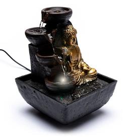 Fontaine à eau Bouddha de la compassion 15500