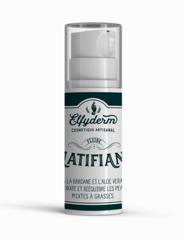 Fluide Matifiant 30 ml