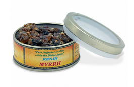 Myrrhe encens