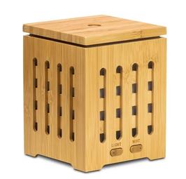 Diffuseur d'arôme ultrasonique Bambou