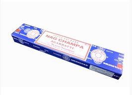 Encens Satya Nag Argabatti classique - bâtonnets