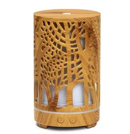 Diffuseur arôme ultrasonique Zen Forrest naturel