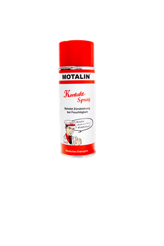 Motalin Kontaktspray 400 ml