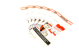 Motalin Broschüre technische Aerosole