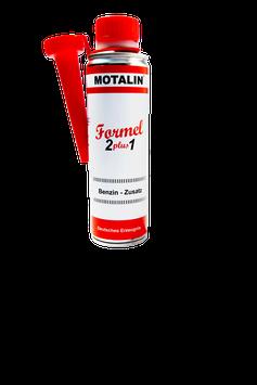 Motalin Formel 2Plus1 Benzin-Stabilisator