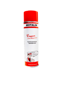 Motalin Vergaser & Drosselklappenreiniger 500 ml