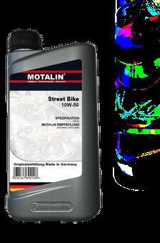 Motalin 10W-50 Motorrad Motoröl