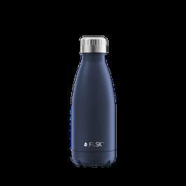 FLSK Trinkflasche MDNGHT 350 ml