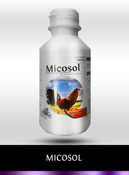 Micosol 100 ml