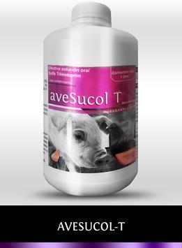 Avesucol-T 1 Litro