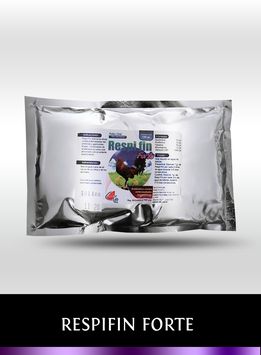 Respifin Forte 100 gr