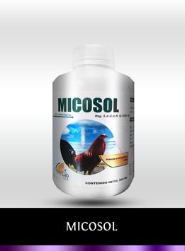 Micosol 500 ml