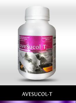 Avesucol T 250 ml