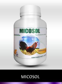 Micosol 250 ml