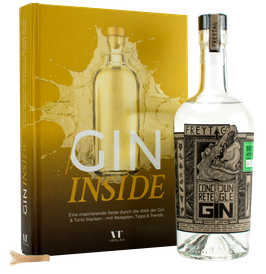 BOOK & GIN BUNDLE