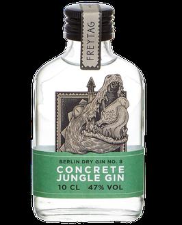 CONCRETE JUNGLE GIN 10cl 47% Vol.