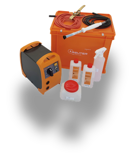 Reuter Cleanox 2.0 Geräteset