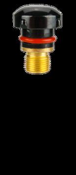 Brennerkappe kurz TBi SR 17/18/26/400 | 5er Pack