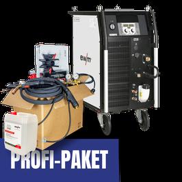 EWM Phoenix 401 Progress puls HP MM PROFI-PAKET