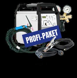 EWM Picotig 200 AC/DC puls 5P/8P TG PROFI-PAKET